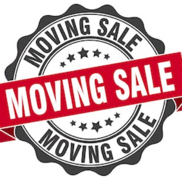 Other - Moving sale ACCEPTING ALL OFFERS!